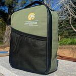 40% off Canvas Explorer Bags Triple Pack $60 @ Cooee Canvas