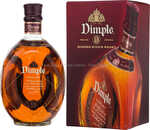 Dimple 15 Year Old Scotch Whisky 700ml $44 @ Coles Online