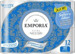 Emporia Ultra Toilet Tissue Unscented 12 Pack $4.20 + Delivery (Free C&C) @ Big W