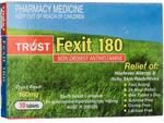 Hayfever Clearance 50x Loratadine + 30x Cetirizine + 10x Fexit 180mg = $19.99 Delivered @ PharmacySavings