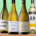 Chardonnay Pack at $99/Dozen ($8.25/Bottle) Delivered @ Skye Cellars (Excludes NT & Tasmania)