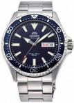Orient Kamasu (Mako III) RA-AA0001B19B Automatic 200M Men's Watch $238.33 Delivered ($213.79 Rubber Strap) @ Dutyfreeisland