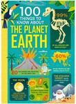 100 Things to Know about Planet Earth, 100 Things to Know about Space $5 Each @ Big W