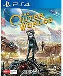 [PS4, XB1] The Outer Worlds $20 + Delivery ($0 with Prime/ $39 Spend) @ Amazon AU