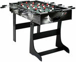 Carromco Rialto XT Foosball Table $107.99 + Delivery (Free C&C) @ Rebel
