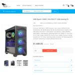 "RX 6700 XT Desktop Gaming PC with AMD Ryzen R5-3600/B450 Mortar/16GB RAM/2.5"" 480GB SSD/650W PSU $1488 + Delivery @ TechFast"