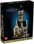 LEGO Haunted House 10273 $279 (RRP $349.99) Delivered @ Myer