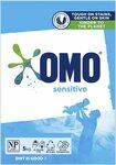 OMO Sensitive Detergent 5kg $19.60 + Delivery ($0 with Prime/ $39 Spend) @ Amazon AU