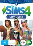 The Sims 4 Expansions Packs (PC) $9 + Delivery ($0 C&C) @ JB Hi-Fi