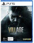 [PS5, Pre Order] Resident Evil Village $80.90 Delivered @ Amazon AU