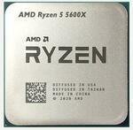 AMD Ryzen 5 5600x OEM/TRAY CPU $439 Delivered @ FuseTechAU
