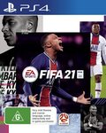 [PS4, XB1] FIFA 21 $29 + Delivery ($0 with Prime/ $39 Spend) @ Amazon AU & BigW (Free Postage with eBay Plus @ BigW eBay)