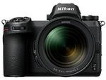 Nikon Z6 w/ 24-70 f/4 & FTZ Adapter + Bonus Accessory via Nikon Redemption $2,415.26 Delivered @ Camera Warehouse AU