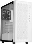 SilverStone Fara R1 Tempered Glass ATX Case White $45 + Delivery ($0 VIC C&C/ in-Store) @ Centre Com