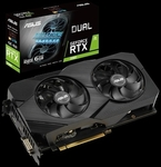 [Pre Order] ASUS Dual GeForce RTX 2060 Advanced Edition $597+ $15 Deliered @ I-Tech