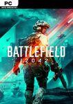 [PC, Pre Order, Origin] Battlefield 2042 $66.29 @ Cdkeys.com