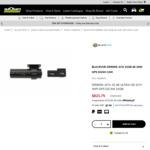 25% off BlackVue DR900X-2CH-32 $621.75 C&C /+ Delivery @ Autobarn