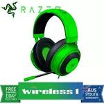 [eBay Plus] Razer Kraken Wired Gaming Headset $29, ZAGG Messenger Keyboard Folio for 10.2in iPad $29 Delivered @ Wireless 1