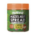 ½ Price Nuttvia Hazelnut Spread 350g $3 @ Coles