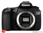 Canon 60D Body Only Digital Camera: $759.95 + Shipping (~$80)