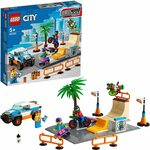 LEGO City Skate Park 60290 $22.92 + Delivery ($0 with Prime/ $39 Spend) @ Amazon AU
