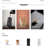 30% off Coffee + Shipping ($0 to VIC) @ Inglewood Coffee Roasters