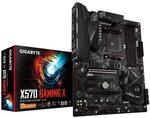 Gigabyte X570 Gaming X ATX Motherboard $94.05 Delivered @ Titan Tech IT via Amazon AU