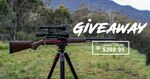 Win an Olight Javelot Turbo Hunting Kit Worth $369.95 from Olight