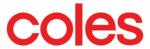 [Coles Plus, VIC, NSW] $20 off with Minimum $100 Online Shop @ Coles