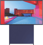 Samsung The Sero 43 inch TV $845.75 + Delivery ($0 C&C) @ The Good Guys