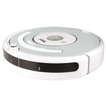 BIGW - iRobot Roomba Vacuum Cleaning Robot 530 (29/Feb/2012 7-10pm AEDT ONLY) for $368