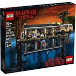 LEGO Stranger Things The Upside Down $239 + Delivery ($0 C&C/ in-Store) @ BIG W / Amazon