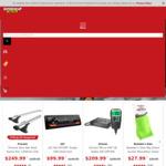[Club Plus] $10 off with Minimum $50 Online Spend @ Supercheap Auto