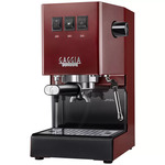 Gaggia Classic Pro Manual Coffee Machine (Grey, Blue, Red) $589.99 Delivered (Was $639.99) @ Costco (Membership Required)