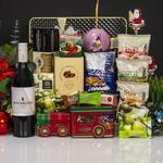 Up to 50% off Selected Gift Hampers + $12.50 Delivery (Free VIC C&C) @ Hamper World