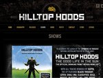 Hilltop Hoods - Free Download (64MB) The Official 'Drinking from the Sun' Remix EP
