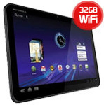 MOTOROLA XOOM 10.1inch Android Tablet 32GB WIFI $188.00 + Delivery EB Games Mad Monday Deal