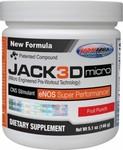 3x USPlabs JACK3D Micro 146g $71.60 Inc. Shipping - BB.com