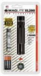 Maglite XL200 LED Flashlight, Black for AUD $36.70 Shipped from Amazon