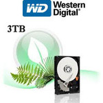 "Western Digital HDD Internal 3.5"" 3TB SATA3 Caviar Green [WD30EZRX] $119 + Shipping @ ITEstate"
