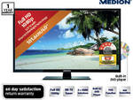 "Medion (Aldi) 40"" FHD LED TV $379 - from 17 August"