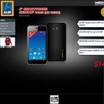 "[ALDI] $129 Medion 4"" Dual SIM Smartphone"