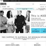 ASOS - Extra 10% OFF Including Sale