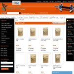 Nutrition Science Opening Specials, WPI, WPC, Fat Burn, Aminos @ Discount Prices $12 Shipping