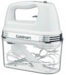 Cuisinart Power Advantage Plus 9 Speed Hand Mixer (White) - Yourhomedepot $68.95 + Postage