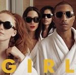 $4 - Pharrell Williams Album - G I R L ( Google Play Store )