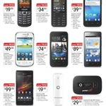 50% off All Vodafone Modems and Phones @ Kmart eg. HTC Desire 310 $74.95 - Sale Already Started*