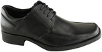 Grosby Tom Mens Leather Lace up Shoes ONLY $19.95 + $9.95 Postage + $10 off Your Next Purchase!