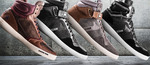GSTAR Raw Boots and Sneakers from $89.99 + Shipping @ COTD
