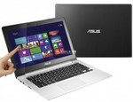 """Asus S550CA-CJ132H 15.6"""" Touch Screen, 4GB DDR3, 750GB HD *Refurbished* $499 Delivered @ Certified Technology"""